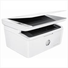 HP LASERJET PRO MFP MONO PRINTER M28W (P/S/C/W)