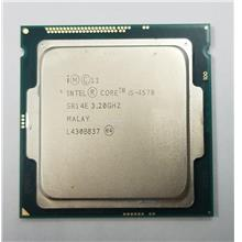 Refurbished Socket 1150 Intel Core i5-4570 Processor CPU