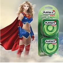 Playsafe Condom Easy Pack Air Ultra Thin Condom (Kondom) - 10's