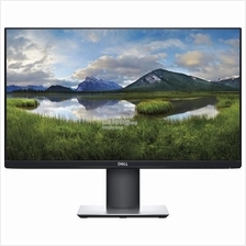 # DELL P2419HC 24' FHD LED Monitor # with USB Type-C