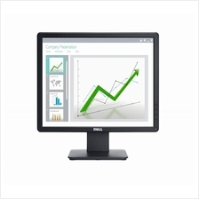 # DELL E1715S 17' HD LED Monitor #
