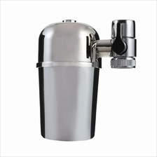 High Output Universal Water Filter for Bathroon Kitchen (SILVER)