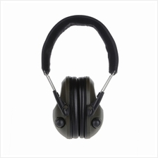 Tactical Electronic Hearing Protector Anti-noise Ear Muffs (OLIVE GREEN)