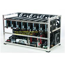 1060 6G Mining Rig Set Mining Bitcoin Mining Machine 1060 Graphic Card