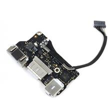 MacBook Air 2013 2014 2015 MagSafe Power Board Audio Jack USB Board