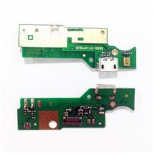 Lenov S930 USB Data Charger Charging Port Ribbon Flex Cable