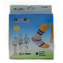 OrthoDoc Ankle Support - Size S