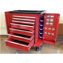 Tool Cabinet with Ball bearing sliders B0023