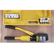 Hydraulic Crimping Tools ID339893