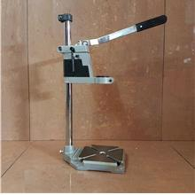 Hand Drill Press Stand 400mm (H-Duty Cast Iron Base) ID229942