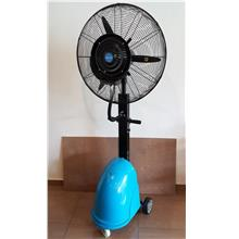 Mobile Mist Fan ID009120