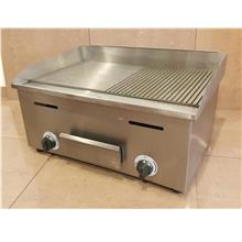 Gas Half-Grooved Griddle GH722  ID229142