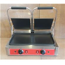 Electric contact grill double head ID999149