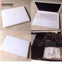 "**incendeo** - APPLE Macbook 13"" White"