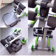 **incendeo** - TOTAL CORE Abs Machine