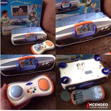 **incendeo** - vtech V.smile Motion Toy Story 3 Edition Video Game
