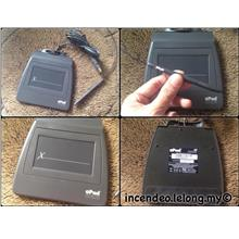**incendeo** - INTERLINK ELECTRONICS ePad Signature Writing Pad