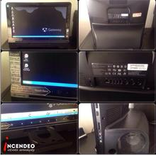 **incendeo** - GATEWAY ALL-IN-ONE Sound System Desktop PC ZX2301