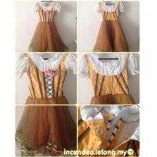 **incendeo** - Custom Made Classic Princess Costume