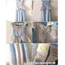 **incendeo** - Original Disney Classics Cinderella Princess Costume