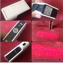 **incendeo** - CELLUON Epic Bluetooth Projector Keyboard