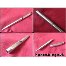**incendeo** - Authentic PARKER UK Stainless Steel Ball Pen