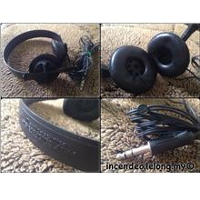 **incendeo** - audio-technica Collectible Stereo Headphones ATH-1