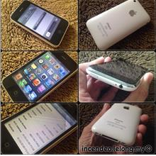 **incendeo** - APPLE iPhone 3GS 16GB White Mobile Phone