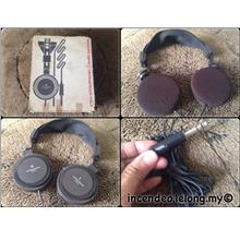 **incendeo** - audio-technica Collectible Hi-Fi Stereo Headphone ATH-4
