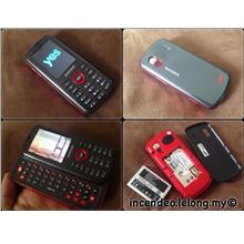 **incendeo** - Samsung Buzz yes 4G Mobile WiMAX Phone SWD-V100