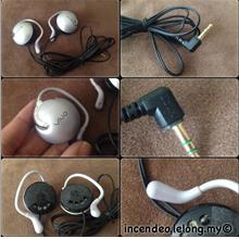**incendeo** - SONY VAIO Clip-on Stereo Headphones MDR-Q22