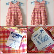 **incendeo** - OSHKOSH Bgosh Dress for Girls
