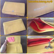 **incendeo** - Authentic BRAUN BUFFEL Germany Purse for Ladies