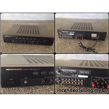 **incendeo** - marantz Integrated Stereo Amplifier PM-47