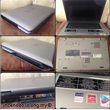 "**incendeo** - SONY VAIO 17"" Laptop PCG-8T2P"