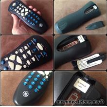 **incendeo** - GE Universal Remote Control RC94906-D