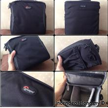 **incendeo** - LOWEPRO Format 160 Camera Carrying Case