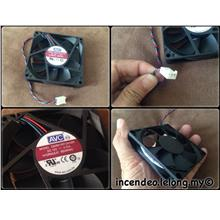 **incendeo** - AVC Hydraulic Bearing Fan DS08015R12H-006