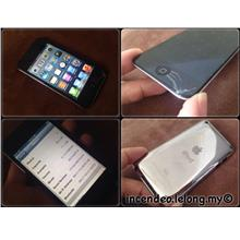 **incendeo** - APPLE iPod Touch 32GB 4th Gen