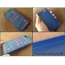 **incendeo** - Authentic C O A C H iPhone 5/5s Cover