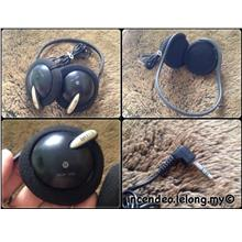 **incendeo** - SONY Sport Stereo Headphone MDR-G051 #2