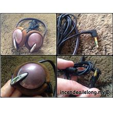 **incendeo** - SONY Sport Stereo Headphone MDR-G62