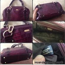 **incendeo** - Authentic OROTON Handbag for Ladies