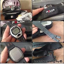 **incendeo** - POLAR M22 Exercise Sport Watch