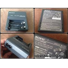 **incendeo** - Original SONY Ni-MH Battery Charger BC-CS1