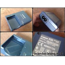 **incendeo** - Original CANON Battery Charger CB-2LXE