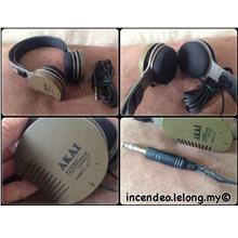 **incendeo** - AKAI Stereo Headphone ASE-17