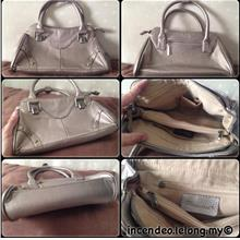 **incendeo** - ROSSINI Stylish Leather Handbag for Ladies