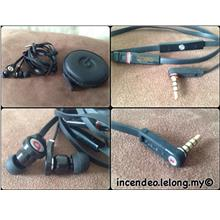**incendeo** - Original Beats Tour by Dr. Dre (Black)