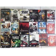 **incendeo** - Original PC Games #2